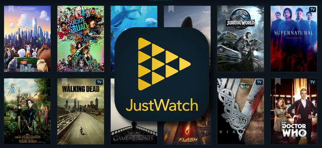 Hulu、Netflix…あの映画はどこで見られたっけ?複数の動画サービスをまとめて検索ができる現代の必須アプリ「JustWatch」