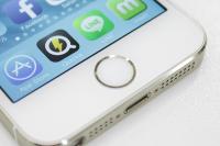 【iPhone解体新書】Touch ID搭載のホームボタンを徹底解析!登録すべき指はこの3本だ!