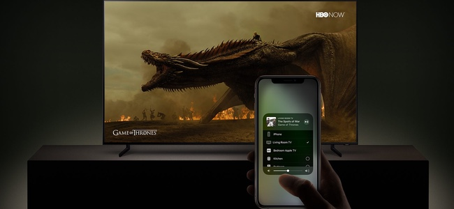 Samsungに続きLGもスマートTVでAirPlay 2とHomekit対応を発表
