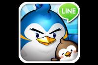 LINE GAME新作!iPhoneを傾けてペンギンを操る『LINE エアペンギンフレンズ』配信