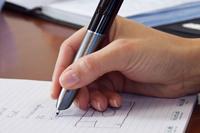 ノートに書いたメモをEvernoteに自動的にアップする「Livescribe wifi スマートペン」