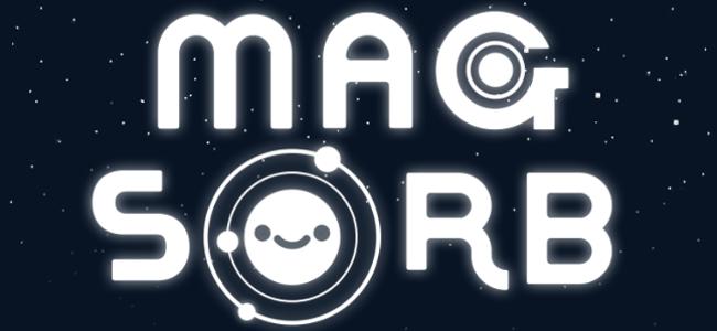 恒星となって宇宙をさまよい、星を集めようじゃないか!アーケードゲーム「MagSorb」