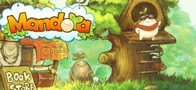 マンドラーたんをひたすらヌキヌキしてあげて!DL700万越えの大人気ハイスピード収穫ゲーム「マンドラー【Mandora】」