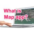 Mavericksの新機能マップで遊ぼう!ブックマーク同期や経路の転送が超便利!