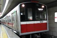 大阪 御堂筋線「西田辺駅~なかもず駅」間で、トンネル内携帯電話サービスが利用可能に!