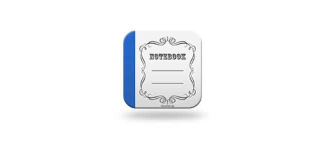 シンプルで使いやすい!見やすさ自由自在なメモ帳「ミメモ」無料版