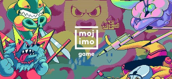 商用利用可能。インディゲーム制作に使えるプロ仕様12書体が年間4800円の「mojimo-game」がリリース
