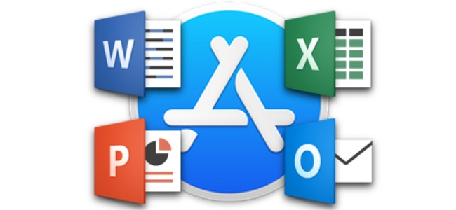 WordやExcelなどMicrosoft Office各アプリがMac App Storeで配信開始