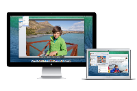 OS X Mavericks + AppleTVでマルチディスプレイ機能を使ってみる。これがメチャ便利!