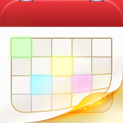 Mac版も人気の美しくて気持ちのいいカレンダーアプリ「Fantastical」