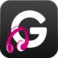 人気アイドルやアーティストの公式PVやライブ映像、歌詞まで楽しめる「GyaO! MUSIC」