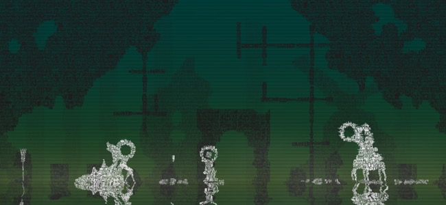 「ひとりぼっち惑星」などのところにょりさんの新作「おわかれのほし」がリリース!