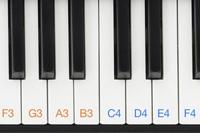 プリントアウトした紙がそのままピアノの鍵盤になるアプリ「Paper Piano」が凄すぎる!