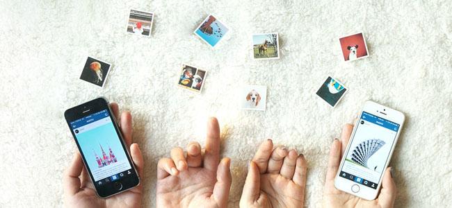 Instagramの写真をタトゥーシールにできる「Picattoo」がなかなかオシャレ