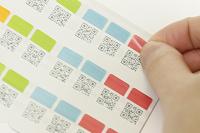 iPhoneで撮った写真を手帳や日記に貼付ける!スマートな付箋「ピコットフセン」発売!