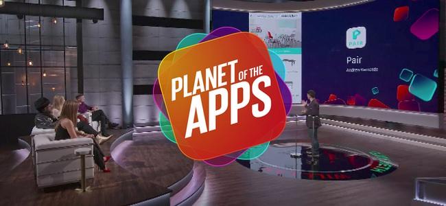 アプリ開発者版「マネーの虎」!?開発者がアプリをプレゼンして投資を募る、Appleオリジナル番組「PLANET of the APPS」が配信開始!