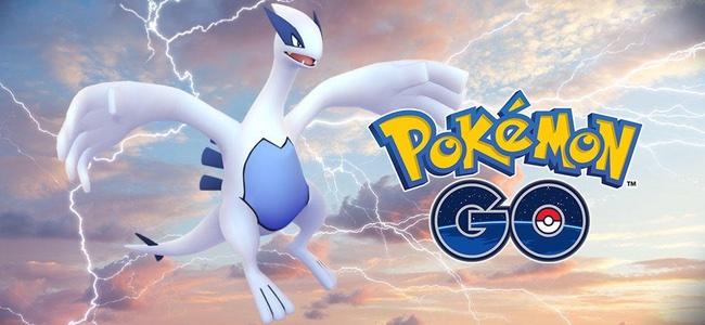 【ポケモンGO】7月14、15日はシカゴで開催される「Pokémon GO Fest 2018」を記念して伝説のポケモン「ルギア」が再登場!レジアイスに期間限定で入れ替わり