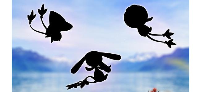 【ポケモンGO】新たなポケモンが世界各地で追加されたと発表!ユクシー、アグノム、エムリットの3体とシルエット以外のポケモンも追加か