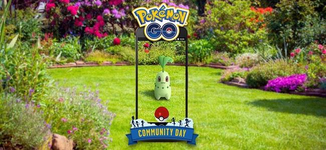 【ポケモンGO】10月、11月のコミュニティ・デイ開催日も決定。10月は21日(日)、11月は10日(土)時間はいずれも12〜15時