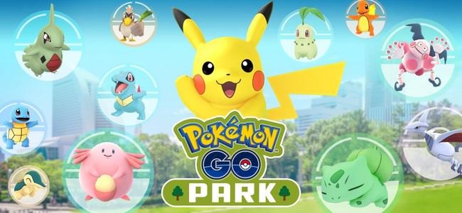 【ポケモンGO】横浜で開催中の「Pokémon GO PARK」ジョウトパークエリアがバリヤードのみ出現する専用エリアに変更!