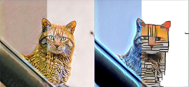人工知能で写真加工?さまざまな絵画風にできる画像編集アプリ「Prisma」がすごかった!
