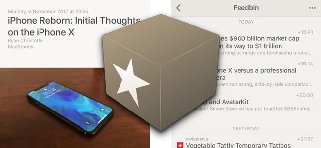 iOS/Macの人気RSSリーダーアプリ「Reeder 3」が無料配信中