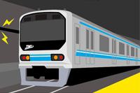 りんかい線の全駅間トンネル内で携帯電話が繋がるように!21日正午から