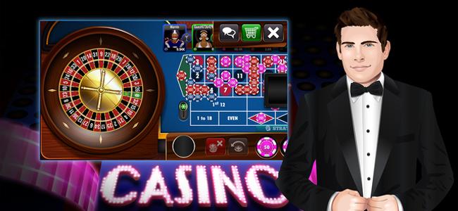 手軽にトライできる本場のルーレットカジノアプリ「Roulette Live Casino」