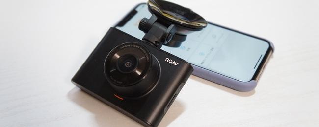 Ankerから1080FHD、F1.4 170度広角レンズを採用、衝撃録画Gセンサーも搭載して7千円切りの高性能ドライブレコーダー「Roav DashCam A0」が発売!