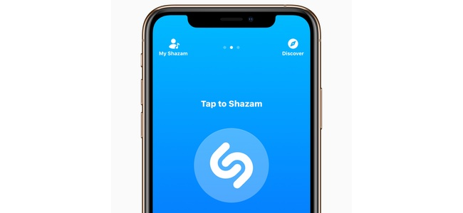 Appleが音楽認識アプリ「Shazam」の買収を発表。近日中に広告が表示されないShazamアプリを配布予定