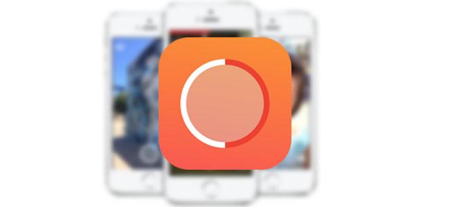 一定時間で投稿が消える写真・動画共有アプリ「shotclock」