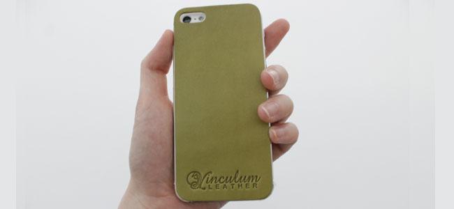 【プレゼントあり】iPhoneのケースなし派もこれは断然アリ!本革レザーシート「IGLNOCENT(イノセント)」を使ってみた