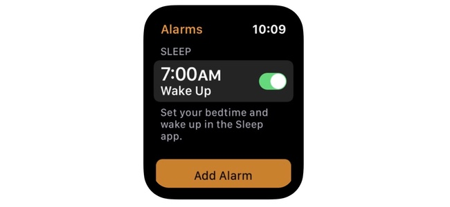 やっぱりAppleはApple Watch向け睡眠計測アプリを用意か。純正アプリのスクリーンショット内に言及する文言が発見される