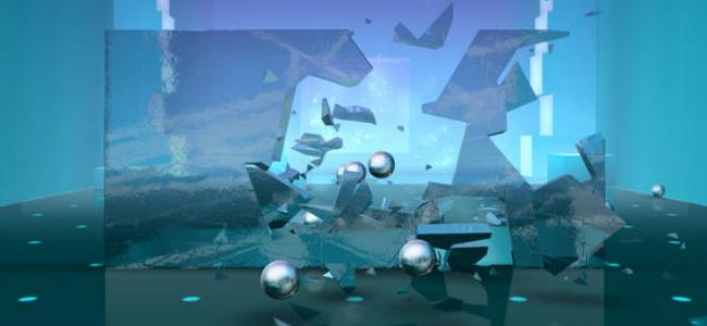 世界中で大ヒット!ガラスを割りまくるアクションゲーム「Smash Hit」はガチでストレス発散できる!