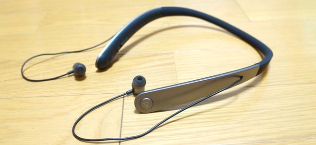 軽量、防水でノイズキャンセリング対応。本日発売のネックバンド型ワイヤレスイヤホン「SoundBuds Life」レビュー