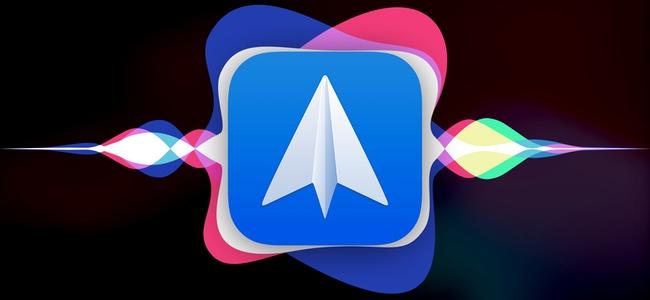 メールアプリ「Spark」がアップデートでSIriショートカットに対応。特定のフォルダを開いたりメールの検索がSiriへの指示で可能に