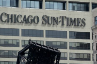 「これから報道写真はiPhoneで撮影せよ」〜シカゴ・サンタイムズ紙の挑戦〜