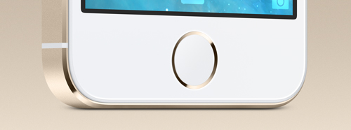 iPhone 5sの指紋認証「Touch ID」が凄いらしい!実際に使用している動画が到着