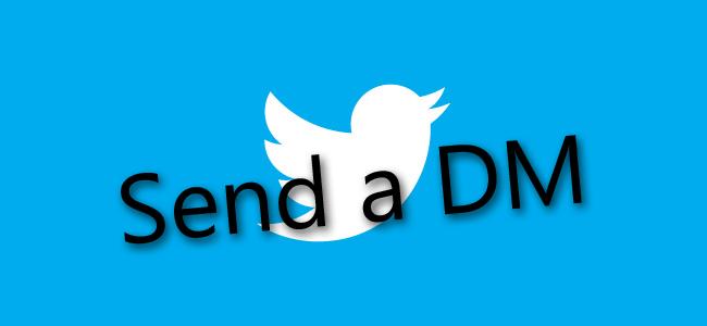 140字から1万字!7月よりTwitterのダイレクトメッセージの文字制限が超長文に拡大!
