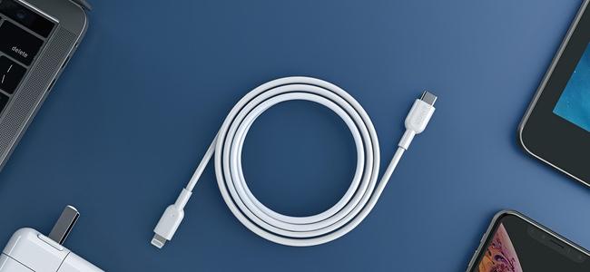 AnkerがMFi認証を取得したUSB-C to Lightningケーブル「Anker PowerLine II USB-C & ライトニング ケーブル」を3月上旬に発売すると発表