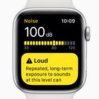 watchOS 6で追加されるノイズ計測アプリは専用の騒音計デバイスと同じレベルの制度?