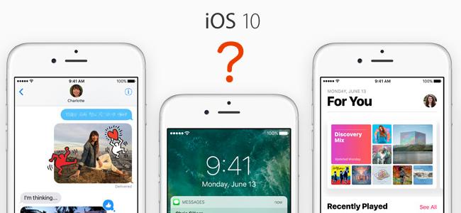 iOS 10?macOS?それともwatchOSの新機能!?WWDC 2016発表内容でどれが一番ユーザーにインパクトがあるか考えてみた
