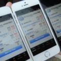 山手線を一周!iPhone 5sをdocomo、au、SoftBankの全キャリアで速度比較してみた!